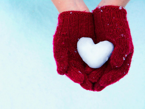 Awesome Ideas for Winter Charity Work – Sullivan Foundation