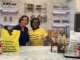 this photo depicts Mikaila Ulmer, founder of Me & the Bees Lemonade