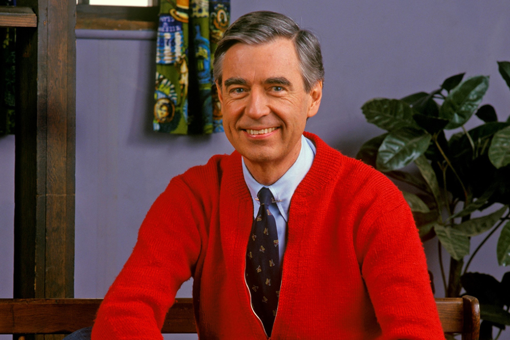 Rollins College Remembers 2001 Sullivan Award Winner Mister Rogers Sullivan Foundation