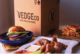 this is a promotional photo showing plant-based foods available from national wholesaler VEDGEco
